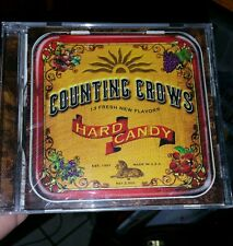 Counting Crows - Hard Candy  MUSIC CD - FREE POST