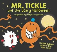 MR TICKLE and the Scary Halloween (Brand New Paperback) Roger Hargreaves