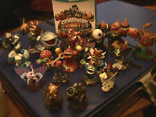 Skylanders Giants Wii U Bundle