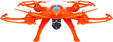 Large Drone LH-X14WF FPV WiFi RC Quadcopter Drone with camera RTF-Save $40 Sale