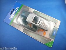 Original Nokia 3410  Xpress-on  Front Back Cover 0273610 SKR-237 Space Impact 2
