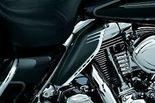 NEW Kuryakyn - 8674 - AirMaster Accents for Mid-Frame Air Deflectors HARLEY