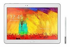 "Samsung Galaxy Note SM-P600 tablette 10.1"" WiFi 3Go Ram avec stylet stylo Blanc UK"