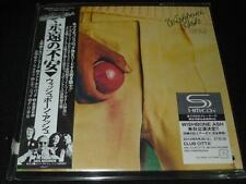There's The Rub [Slipcase] by Wishbone Ash JAPAN LTD MINI LP SHM-CD SEALED
