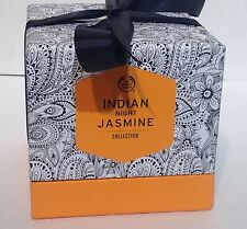 the body shop indian night jasmine perfum