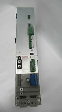 Indramat DIAX04 HSE DC Power Supply 400-480V 37 Amp HVE02.2-W018N
