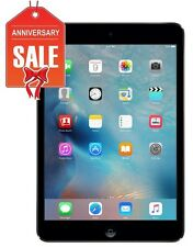 Apple iPad mini 2 16GB, Wi-Fi, 7.9in with Retina Display - Space Gray (R-D)