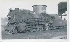 7A162 RP 1948 MOPAC RAILROAD ENGINE #1425 CRANE MO