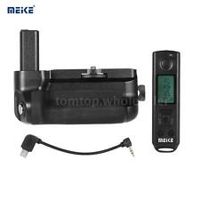Meike MKA6300 2.4G Wireless Remote Battery Grip Holder for SONY A6000 A6300 C2R8