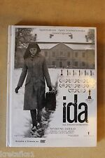 Ida DVD -  PAWLIKOWSKI  - POLISH RELEASE (English subtitles)