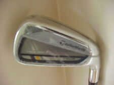 New Taylor Made RBZ RBladez Tour 7 Iron KBS Satin Tour by FST X-Flex steel