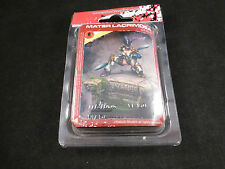 Kabuki Models Dark Messiah Mater Lacrimosa Sci-Fi Metal Blister Pack