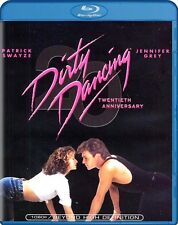 Dirty Dancing New Blu-ray Free Shipping
