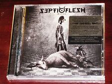 Septicflesh: Titan CD 2014 Septic Flesh Season Of Mist Records SOM 325 NEW