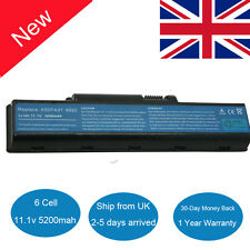 6 Cell Laptop Battery For Acer Aspire 5535 5536 5735 AS07A31 5738Z 5738G AS07A75