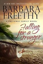 The Callaways: Falling for a Stranger 3 by Barbara Freethy (2015, Hardcover)