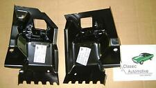 Firewall Torque Box Pair 67 68 69 Subframe Body Mount Support Brace *In Stock*