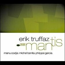 Mantis by Erik Truffaz (CD, Nov-2001, Blue Note (Label))