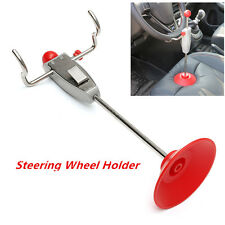 Car Truck Steering Wheel Holder Stand Tool Wheel Alignment Essential Universal
