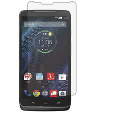 Premium LCD Tempered Glass Screen Protector Film for Motorola Droid Turbo