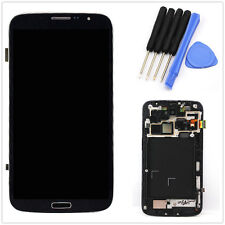 Complete LCD Screen Digitizer Frame For Samsung Galaxy Mega 6.3 i9200 i9205 Tool