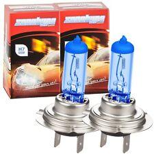 H7 xenon optique Light Feux de Croisement Ampoules Lampes ampoules super white Look c12