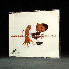 Sonique - I Poner A Deletreo En Usted - cd de música EP
