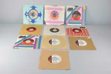 LOT OF 10 FUNK SOUL MOTOWN 45RPM ISLEY BROTHERS, ARETHA FRANKLIN, ISAAC HAYES