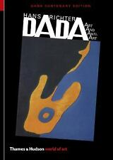 World of Art: Dada : Art and Anti-Art 0 by Michael White and Hans Richter...