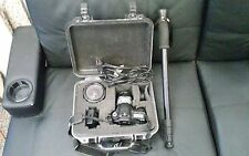 Canon Eos 10D DS6031, MX450 Monopod, and Two Tamron Lenses
