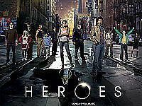 Heroes Complete TV Series Collection DVD Box Set Season 1 2 3 4 New UK Release