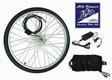 Lithium electric bicycle conversion kit WITH 20 mile battery!