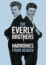 THE EVERLY BROTHERS - HARMONIES FROM HEAVEN - NEW DVD