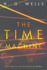 The Time Machine by H.G. Wells - Audio Book MP3 CD