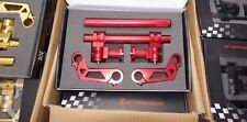 Honda Grom MSX 125 / Zoomer X Handle Robot Kit Color Gold/Red/Black Sale ++++++