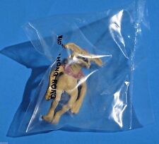 SALACIOUS CRUMB figure - Kenner bagged Jabba the Hutt playset '83 vtg Star Wars