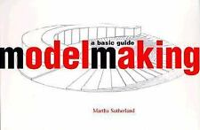 Model Making: A Basic Guide (Norton Professional Books for Architects & Designer