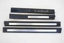 MERCEDES BENZ B CLASS W245 B160 2011 RHD DOOR STEP SILL TRIM KIT 4X A1696801174