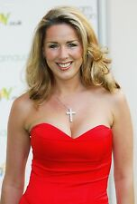 Claire Sweeney 4,000 Pictures Collection Vols 1 & 2 DVD (Photo/Images Disc)