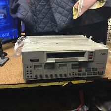 Rare Professional Film Studio JVC BR-7000ER VHS Video Recorder Filming Equipment