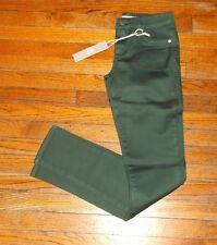 BNWT TRACTR women's jean legging sz. 25 / 0