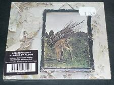 LED ZEPPELIN JIMMY PAGE- IV CD