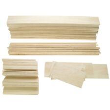 Balsa Wood - Giant Pack by P&D