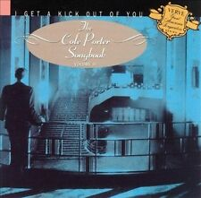 """The Cole Porter Songbook, Vol. 2,  """"I Get a Kick Out of You""""  (CD, 1991)"""