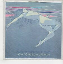(GQ414) Saturday Night Gym Club, How To Build A Life Raft - 2011 DJ CD