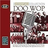 Various Artists - Essential Collection - Doo Wop The (2009)
