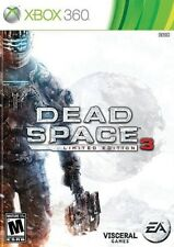 Dead Space 3 - Xbox 360 Game