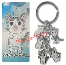 Chi's Sweet Home llavero (anime manga cosplay remolque keychain)! nuevo!