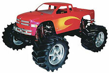 NEW Parma 1/10 Dodge Ram Extended Body T-Maxx 10158