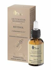 AVA Youth Activator with retinol and vitamins C, E, F 100% rejuvenating action